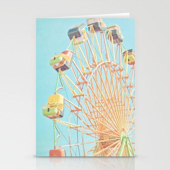 F-U-N Stationery Cards