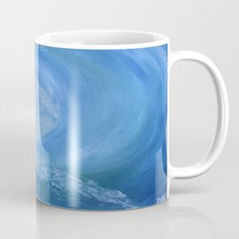 Waves Coffee Mug