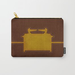 Exodus 25:9 Carry-All Pouch