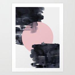 Minimalism 20 Art Print
