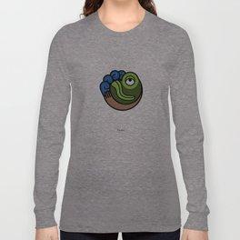 Hacienda San Lucas Toad Long Sleeve T-shirt