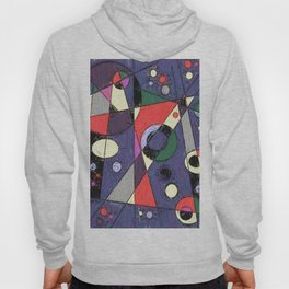 Abstract #747 Hoody
