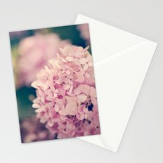 Come Hither, Pink Stationery Cards