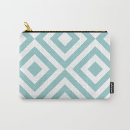 Geometrics in the summer Carry-All Pouch