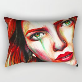 Fiona  Rectangular Pillow