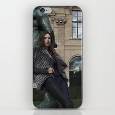 Fashion 2 iPhone & iPod Skin