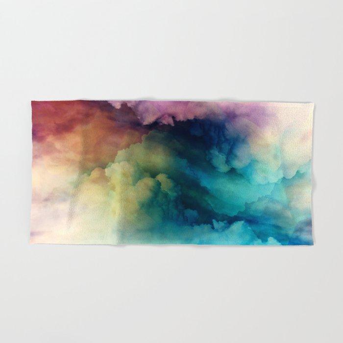 Rainbow Dreams Hand & Bath Towel