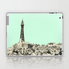 Blackpool Laptop & iPad Skin