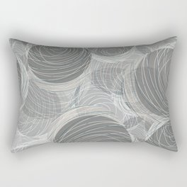 Abstract design Rectangular Pillow