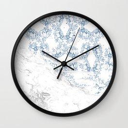 Pattern error Wall Clock