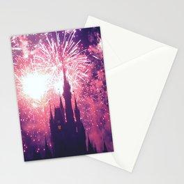 Dreaming world Disneyland Stationery Cards