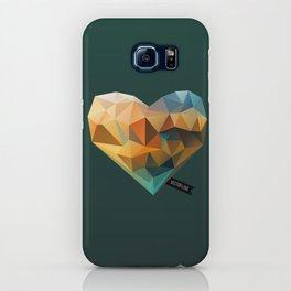 Vector Love 03 iPhone Case