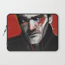 Quentin Tarantino Laptop Sleeve
