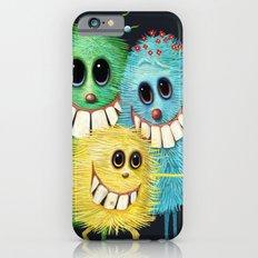 Happy Families iPhone 6s Slim Case