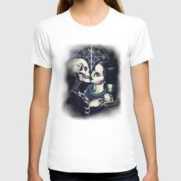 The Last Kiss T-shirt