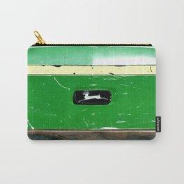 John Deere Green..... Carry-All Pouch