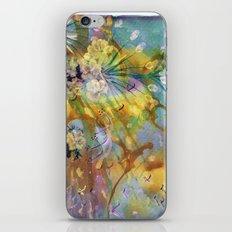 Horizon iPhone & iPod Skin