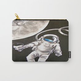 Astronaut Carry-All Pouch