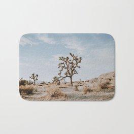 Joshua Tree II Bath Mat