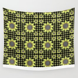 Sun Has Risen - 002 Wall Tapestry
