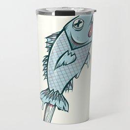 Sushi Pop Travel Mug
