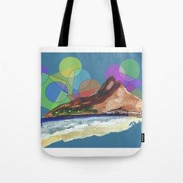 Leblon, Brazil Tote Bag