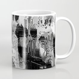 metal canal Coffee Mug