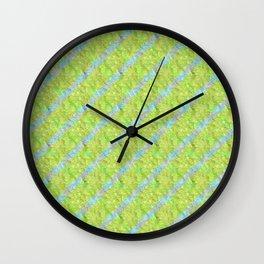 Happy Friday Wall Clock