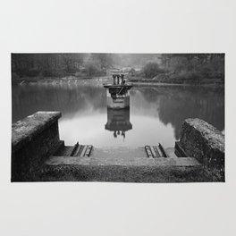 Blaen Bran, Cwmbran, South Wales, UK - 03 Rug