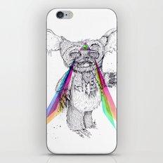 Gizmombie iPhone & iPod Skin