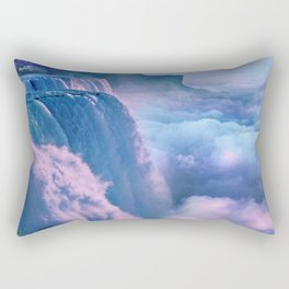 Niagara Falls Rectangular Pillow