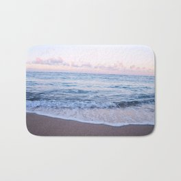 Ocean Morning Bath Mat