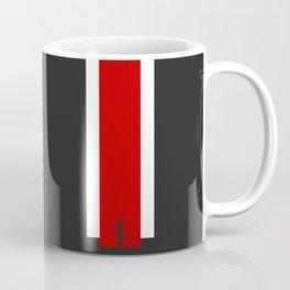 The Effect (FemShep - Clean) Coffee Mug