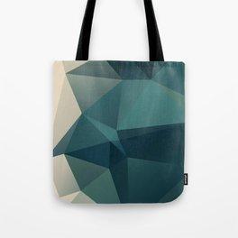 Ocean / poster, art print, pictures, art prints, deco, scandinavian, paper, pastel, marble, sea Tote Bag