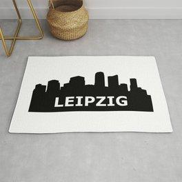 Leipzig Skyline Rug