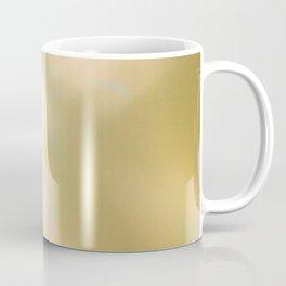 Blue Glare Coffee Mug