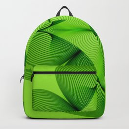Lucky CLOVER 01 Backpack