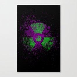 Avengers - Hulk Canvas Print