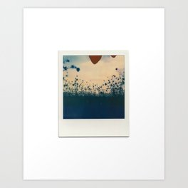 Colossal Youth Art Print