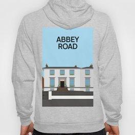 Abbey Road Studios Hoody