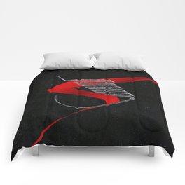 Devils Soul Comforters