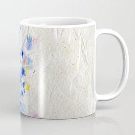 Blue Bonnets by Kathy Morton Stanion Coffee Mug