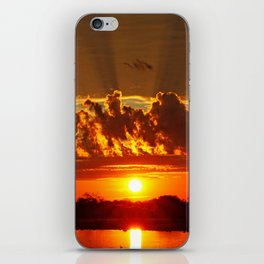 African dream iPhone Skin