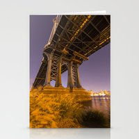 dumbo Stationery Cards featuring DUMBO by Juha Photography