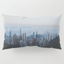 Hong Kong Pillow Sham