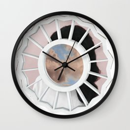 Mac Miller The Devine Feminine Wall Clock