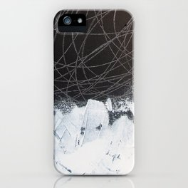 No. 19 iPhone Case
