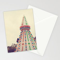 Carnival Stationery Cards
