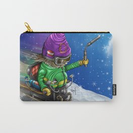 Sled Slayers Carry-All Pouch