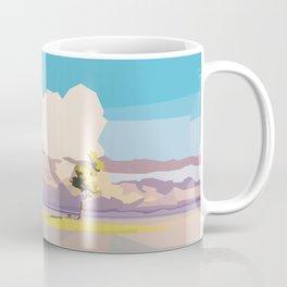 One Way Ride Coffee Mug